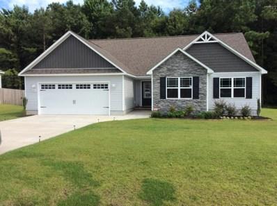 205 Russell Farm Drive, Hubert, NC 28539 - #: 100128548