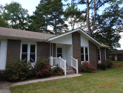 102 Candlewood Drive, Greenville, NC 27834 - #: 100128764