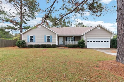 202 Bluebird Court, Sneads Ferry, NC 28460 - #: 100128791