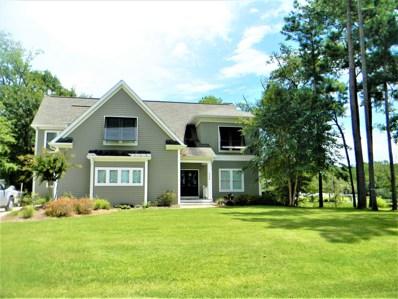 111 Lowery Lane, Swansboro, NC 28584 - #: 100128872