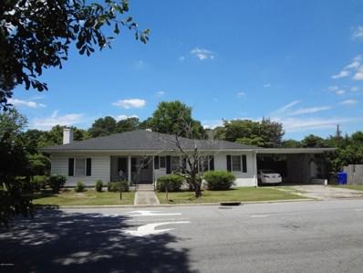 2113 E 5TH Street, Greenville, NC 27858 - #: 100128878