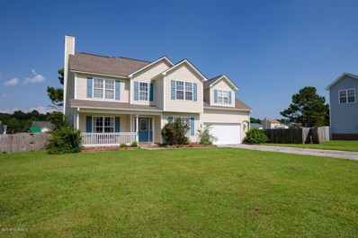 220 Rutherford Way, Jacksonville, NC 28540 - #: 100129330