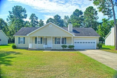 214 Molly Court, Sneads Ferry, NC 28460 - #: 100129356