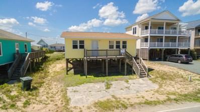 1326 Ocean Boulevard, Topsail Beach, NC 28445 - #: 100129632