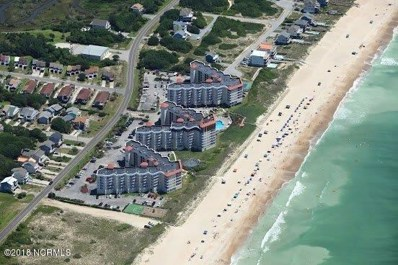 2000 New River Inlet Road UNIT 1303, North Topsail Beach, NC 28460 - #: 100129854