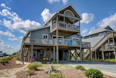 1712 Ocean Boulevard, Topsail Beach, NC 28445 - #: 100130003