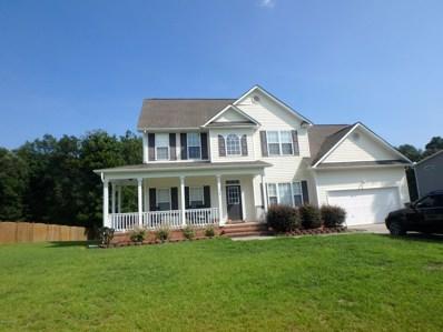 219 Middle Ridge Drive, Hubert, NC 28539 - #: 100130160