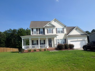219 Middle Ridge Drive, Hubert, NC 28539 - #: 100130160