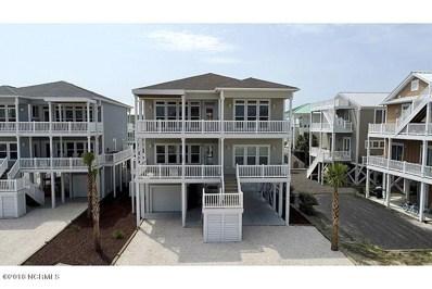 157 W Third Street, Ocean Isle Beach, NC 28469 - #: 100131402