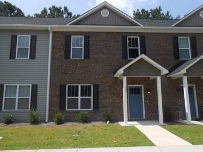 189 Lincoln Place Circle, Leland, NC 28451 - #: 100131636