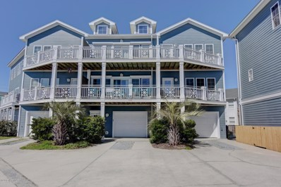 202 Fort Fisher Boulevard N UNIT A-4, Kure Beach, NC 28449 - #: 100131660