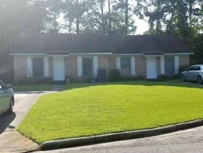 129\/131 Windsor Court, Jacksonville, NC 28546 - #: 100131809