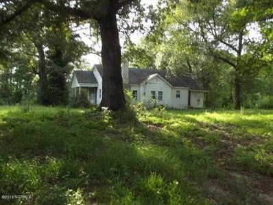119 Carter Road, Wallace, NC 28466 - #: 100131988