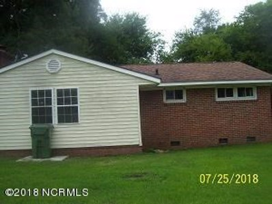 1443 E Chaloner Drive, Roanoke Rapids, NC 27870 - #: 100131996