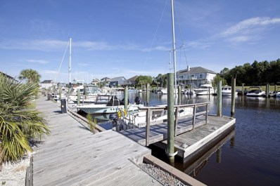 53 Inlet Watch Yacht Club, Wilmington, NC 28409 - #: 100132057