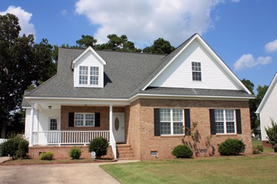 437 Williamston Drive, Winterville, NC 28590 - #: 100132331