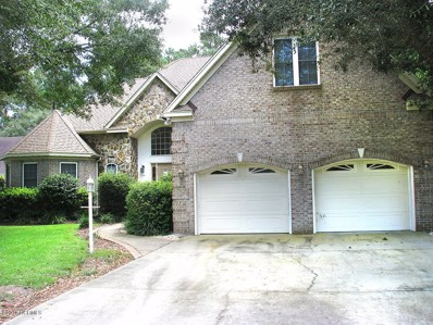 471 Genoes Point Road SW, Supply, NC 28462 - #: 100132756