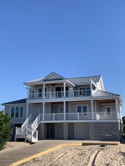 343 S Bald Head Wynd, Bald Head Island, NC 28461 - #: 100132783