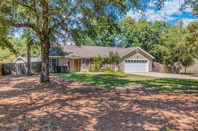235 Shellbank Drive, Sneads Ferry, NC 28460 - #: 100132960
