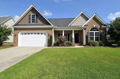 820 Mill Creek Drive, Greenville, NC 27834 - #: 100132961