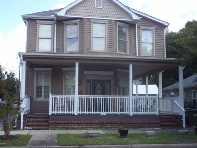 501 S 7 Th Street, Wilmington, NC 28401 - #: 100133095