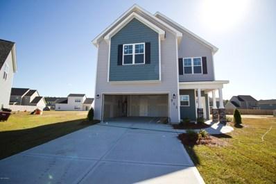 806 Tuscarora Trail UNIT LOT 203, Jacksonville, NC 28546 - #: 100133172