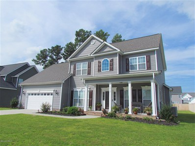 3412 Rounding Bend Drive, Winterville, NC 28590 - #: 100133283