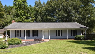 4478 Amelia Court, Wilmington, NC 28405 - #: 100133293