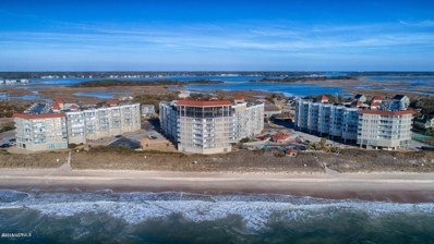 2000 New River Inlet Road UNIT 1414, North Topsail Beach, NC 28460 - #: 100133544