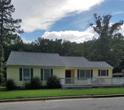 1301 Roundtree Drive, Rocky Mount, NC 27804 - #: 100133588