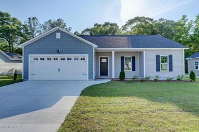 213 N Windy Ridge Road, Hubert, NC 28539 - #: 100133609