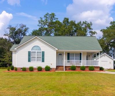 201 Graces Farm Road, La Grange, NC 28551 - #: 100133685