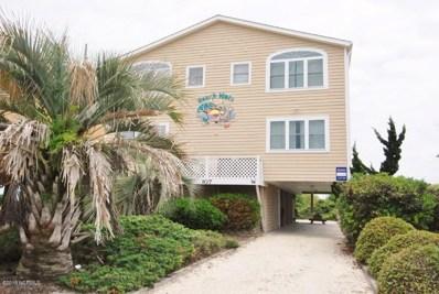 107 W Main Street UNIT B, Sunset Beach, NC 28468 - #: 100133702