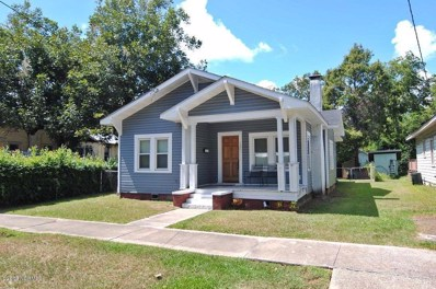 130 S 16TH Street, Wilmington, NC 28401 - #: 100133818