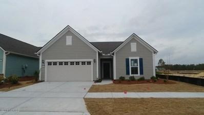 807 Broomsedge Terrace, Wilmington, NC 28412 - #: 100133895