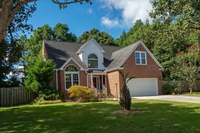 4512 Pine Hollow Drive, Wilmington, NC 28412 - #: 100133940