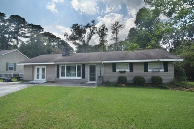4323 Old Cherry Point Road, New Bern, NC 28560 - #: 100133980