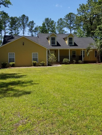 791 Boundaryline Drive NW, Calabash, NC 28467 - #: 100134075
