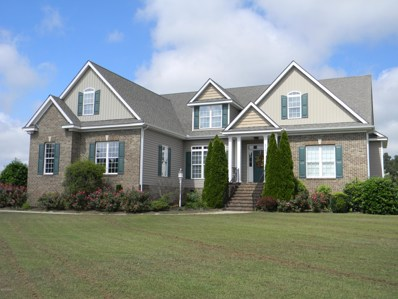 5700 Tommy Road, Red Oak, NC 27856 - #: 100134262
