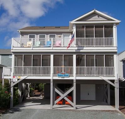418 28TH Street, Sunset Beach, NC 28468 - #: 100134406