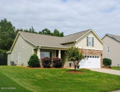 1920 Stonewood Drive, Winterville, NC 28590 - #: 100134468