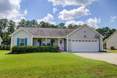 136 Christy Drive, Beulaville, NC 28518 - #: 100134515