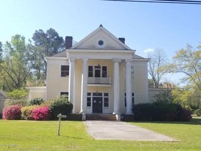4860 Main Street, Gibson, NC 28343 - #: 100134639