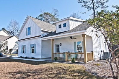 117 White Heron Lane, Swansboro, NC 28584 - #: 100135054