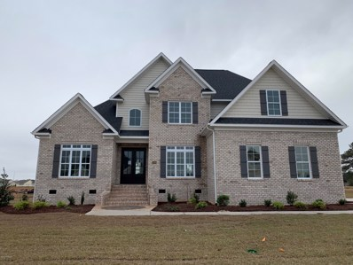 2009 Sedbrook Lane, Winterville, NC 28590 - #: 100135231