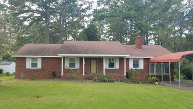 1307 Kimberly Road, New Bern, NC 28562 - #: 100135705