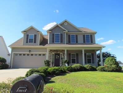 900 Mill Creek Drive, Greenville, NC 27834 - #: 100135731