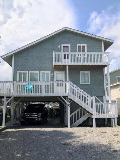 550 Ocean Boulevard W, Holden Beach, NC 28462 - #: 100136229