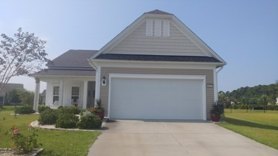 5017 Lagan Court, Southport, NC 28461 - #: 100136355