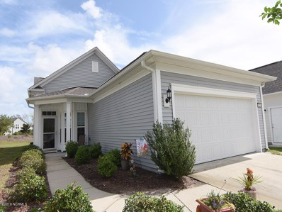 5074 Ballast Road, Southport, NC 28461 - #: 100136417